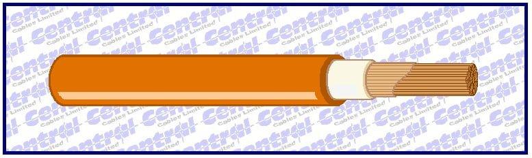 0361TQ EPR/CSP welding orange cable image