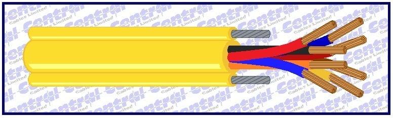 Lift-2S UL yellow
