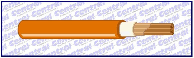 0361TQ EPR/CSP welding orange cable image