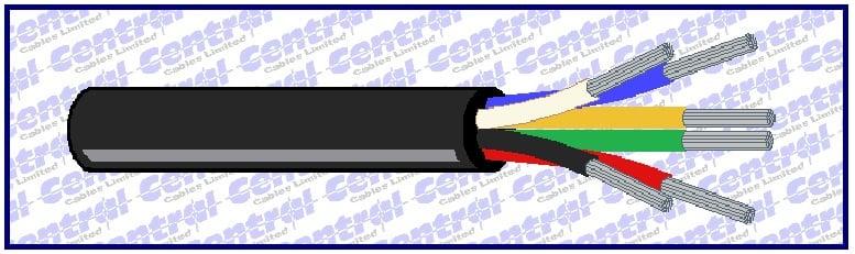 16/0.2mm LSZH def-stan image