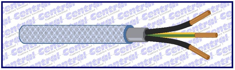 CY JZ-OZ clear cable image