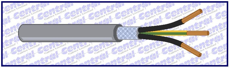 CY LSZH NR cable image