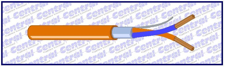 Foundation fieldbus cable image