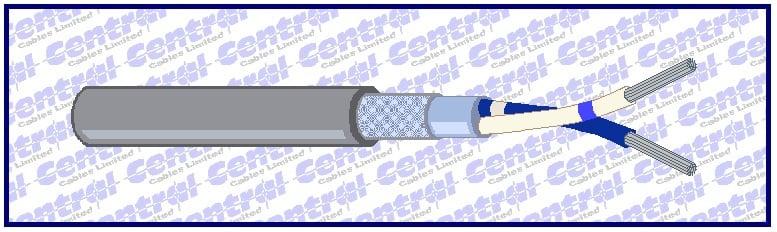 Modbus cable image