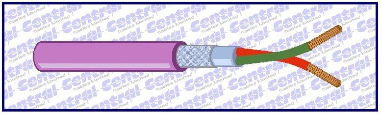Profibus DP cable image