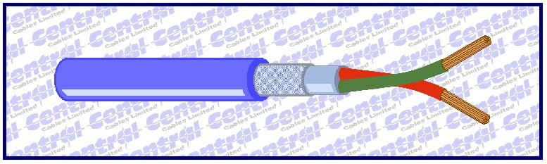 Profibus PA cable image