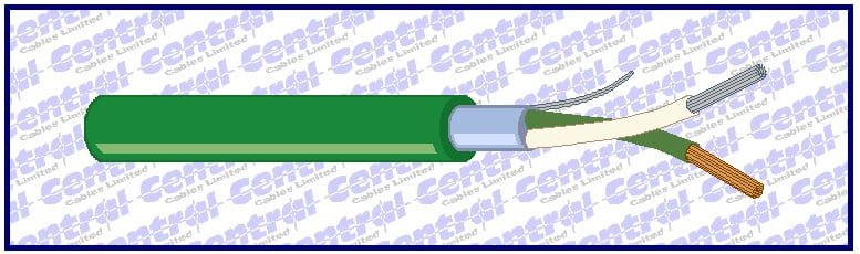 Thermocouple cables image